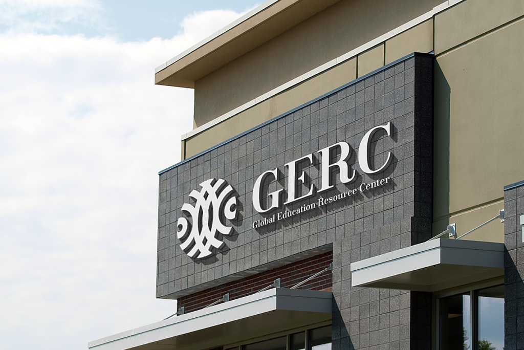 GERC- US Educational Consultant